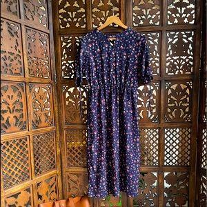 Cutest lil Sunday dress 💜